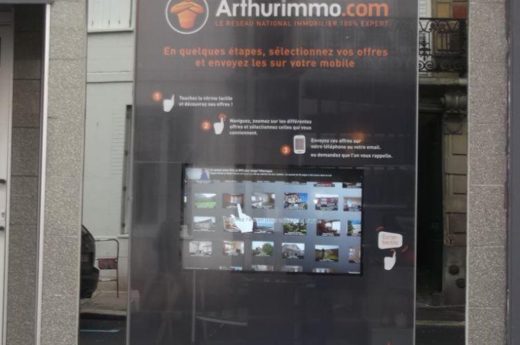 Arthur Immo Fécamp 76