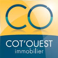 Logo Agence immobilière Cot'ouest immobilier à Nice