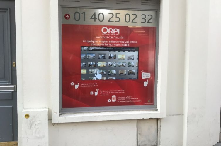 Orpi PARIS 75