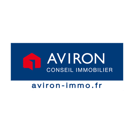 Aviron Immobilier