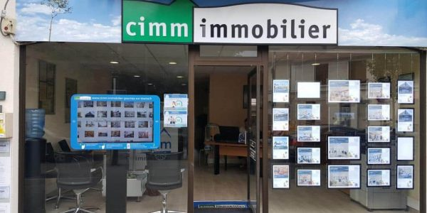CIMM Immobilier Gournay sur Marne 93