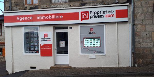Propriétés Privées.com à Saint Genest Malifaux
